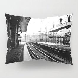 Kelenföld — 1300 (Budapest) Pillow Sham