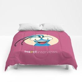Tony the Beetle Comforters