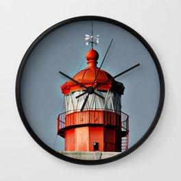 Faro Cabo da Roca Wall Clock