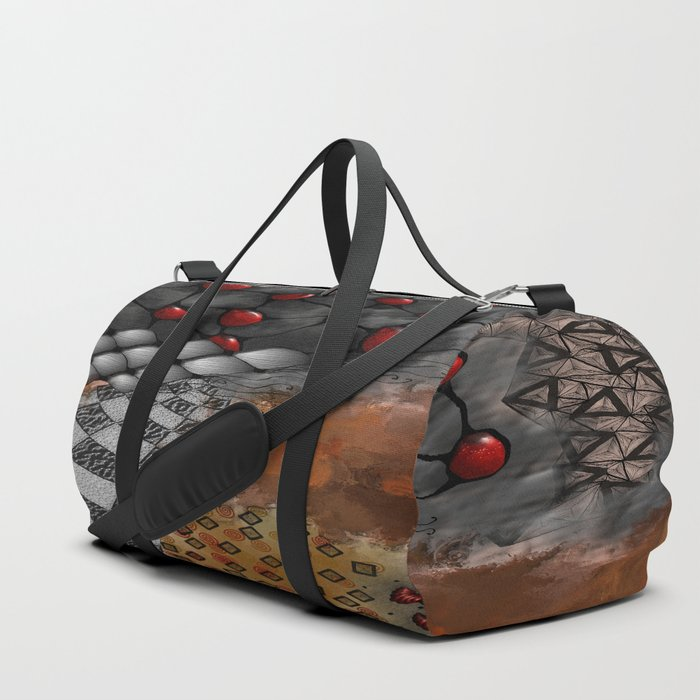 Lost Sanity Duffle Bag