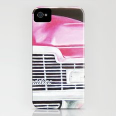 Pink Cadillac - Cotton Candy  Slim Case iPhone (4, 4s)