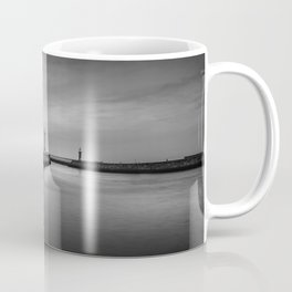 The Long Way Coffee Mug