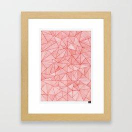 FTRL4 Framed Art Print
