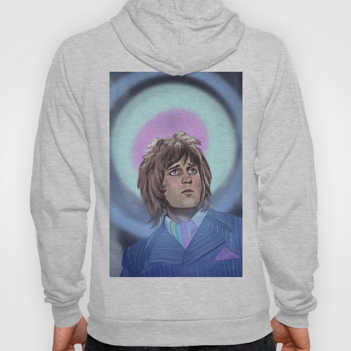 King of the Mods Hoody
