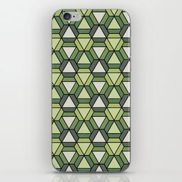 Geometrix 129 iPhone Skin