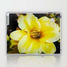Slow Wilting Beauty Laptop & iPad Skin