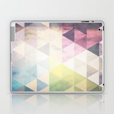 Geometric Groove Laptop & iPad Skin