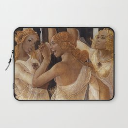 Bey and Destiny's Other Children Laptop Sleeve
