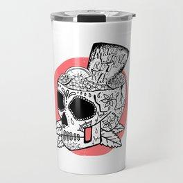 Make Sala Not War Limited Edition Travel Mug