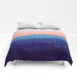 Complementary Twilight Comforters