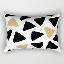 Geometric Pattern 8 Rectangular Pillow