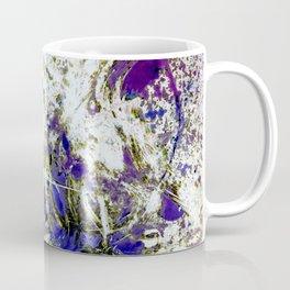 Color Splotch Coffee Mug