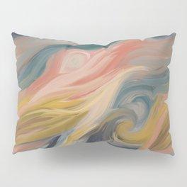 Boho storm Pillow Sham