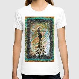 Persian Nostalgia T-shirt