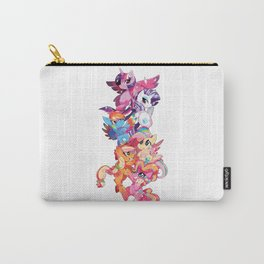 My Little Pony - Rainbow Power Carry-All Pouch