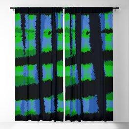 scratch Blackout Curtain