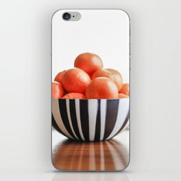 Cathrineholm Bowl  iPhone Skin