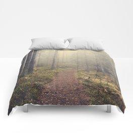 Norwegian Woods Comforters