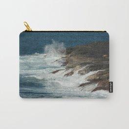 Australian Coastline, NSW Carry-All Pouch