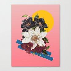 Reinvention I Canvas Print