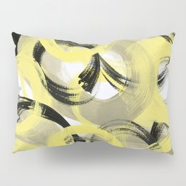 Unity Abstract Pillow Sham