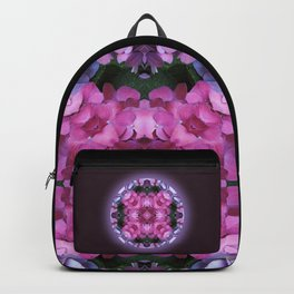 Tranquility Mandala for Life Backpack