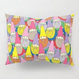 Mister Gnome Pillow Sham