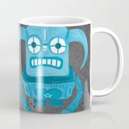 553. Throwing Bass 2 Coffee Mug