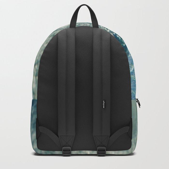 Inner Wave Break Backpack