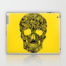 All Roads Lead Here Laptop & iPad Skin