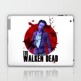 The Walken Dead – The Walking Dead Parody – Christopher Walken Zombie Laptop & iPad Skin