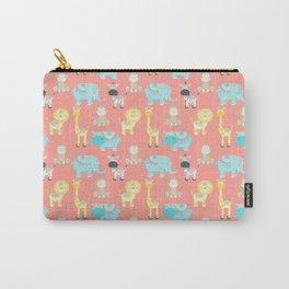 Boho Safari Carry-All Pouch