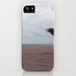 Fortaleza Beach, Brazil iPhone Case