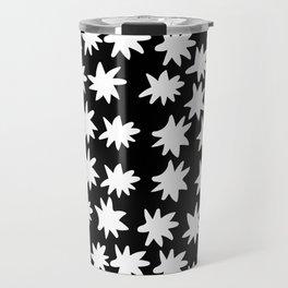 Starburst Light Travel Mug