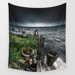 The flood Wall Tapestry