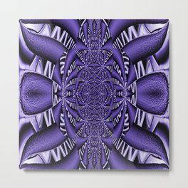 Fascinate Me... Metal Print