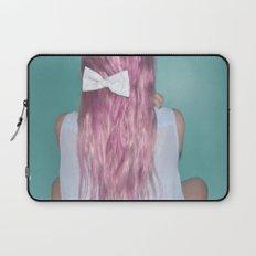 Nebula Girl Laptop Sleeve
