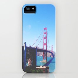 Hella Bay  iPhone Case