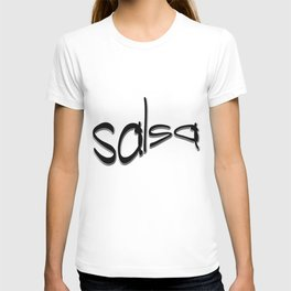 Salsa Sensible T-shirt