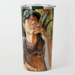 Executioner's Lament Travel Mug