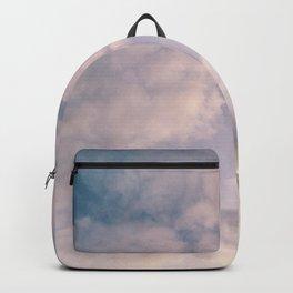 Indian Summer Sky Backpack