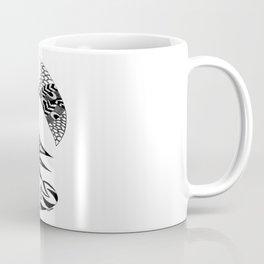 Ubiquitous Bird Coffee Mug