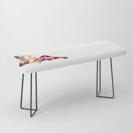 Three Ways - FFM 1 Color 1 Bench