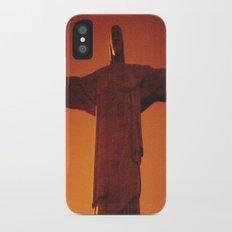 Rio iPhone X Slim Case