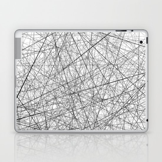 Lineric Laptop & iPad Skin