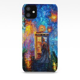 The 10Th Dr Who iphone case