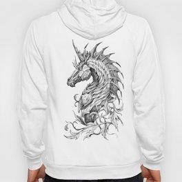 Dark Side Unicorn Hoody