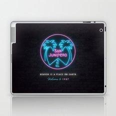 San Junipero Laptop & iPad Skin