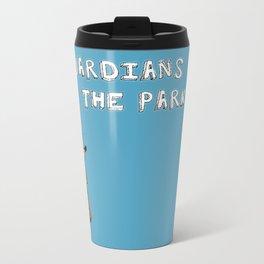 Guardians of the Park Travel Mug