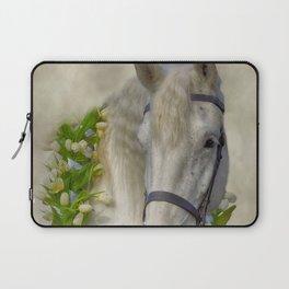 Horse 1 Laptop Sleeve